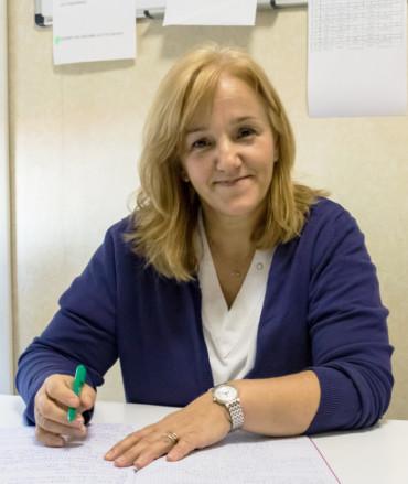 Gabriela Maria Brandao Marques